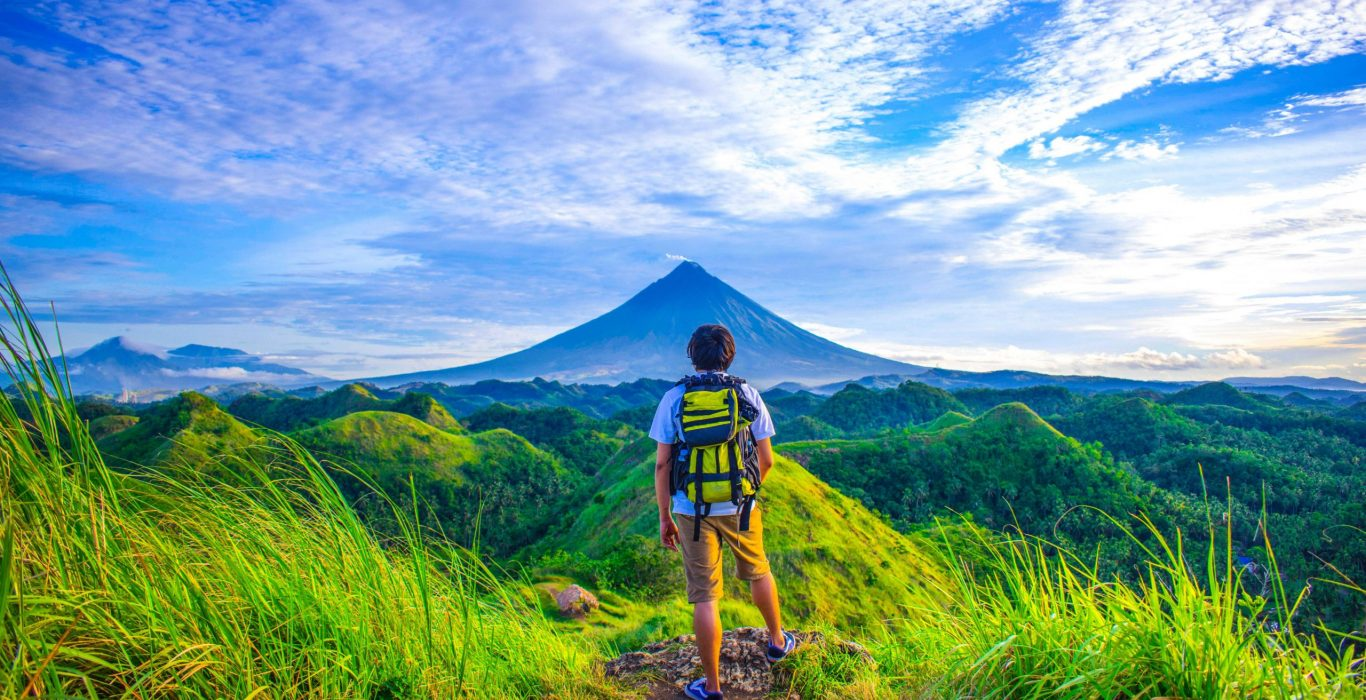 The Most Remarkable Mountains in the Philippines | phmillennia | Featured Image by Archie Binamira on Pexels (modified)